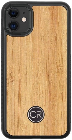 Apple Iphone 11 - fornir bambus