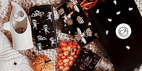 Halloween w Caseroom