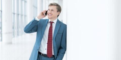 Jakie etui na telefon dla biznesmena?
