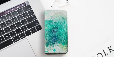 Kabury do smartfonów – stylowa ochrona Twojego telefonu