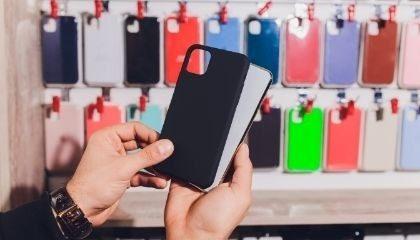 Jakie etui wybrać do Huawei P20 Lite?