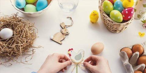 Etui na Wielkanoc - idealny pomysł na upominek!